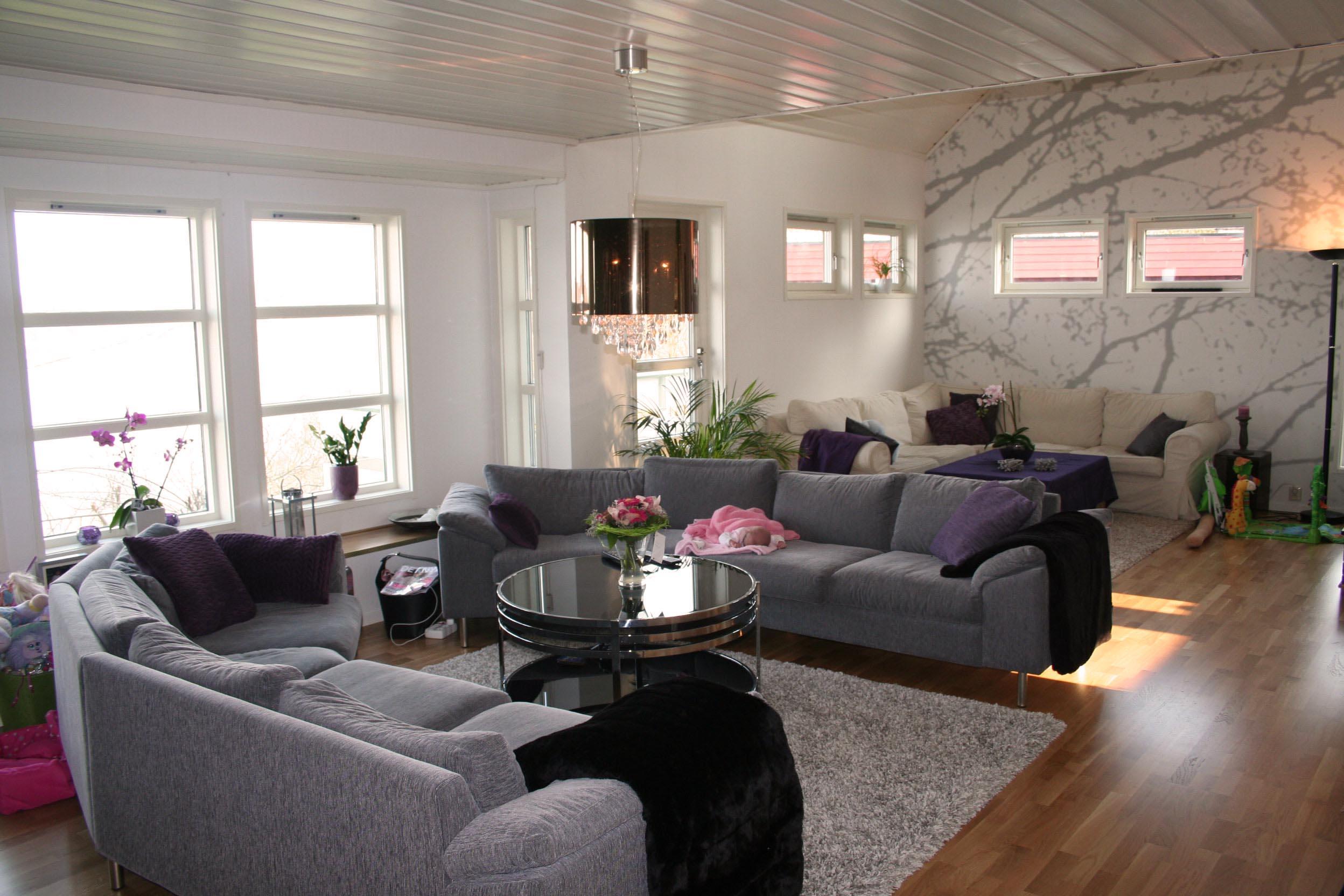 ... Til Interiør Stue: Fin stue interi?r inspirasjon til leiligheten