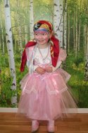 Sjørøverprinsesse
