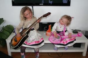 gitarjenter