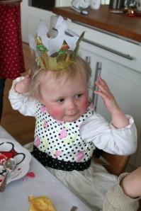 PrinsesseAvienda