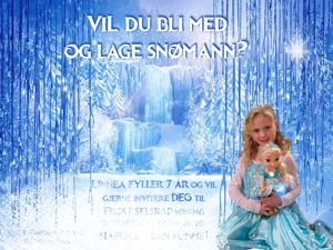 Frost-Invitasjonblogg